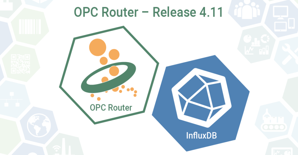 OPC Router